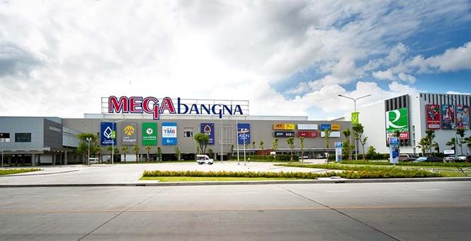 Mega-bangna